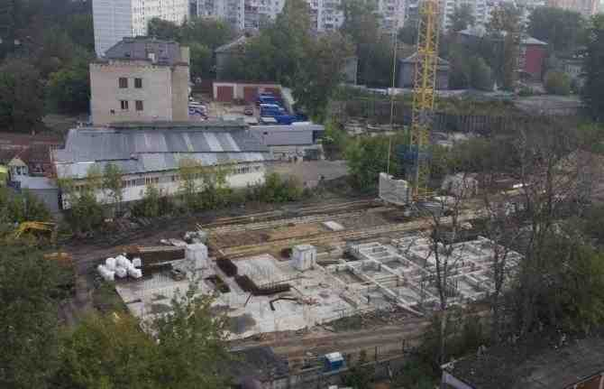 "ЖК ""Дом в Ивантеевке"""