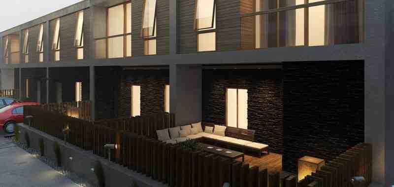 "ЖК ""Apart Ville Fitness & Spa Resort"" (Apartville; Апарт Вилле Фитнес и Спа Резорт)"